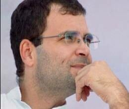 Rahul will become principal secretary