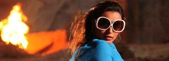 rani mukherjees aiyaa review weak plot and treatment of film
