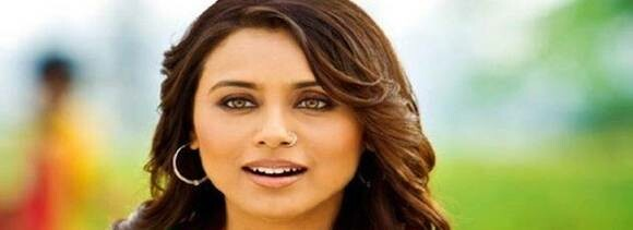 interview of rani mukherjee for aiyyaa movie