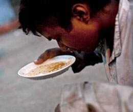 india lags behind china and pak in reducing hunger level
