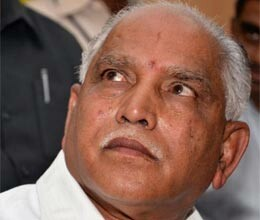 yeddyurappa to quit bjp launch party on dec 9