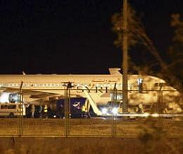 turkey claims russian ammunition on syrian plane