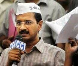 kejriwal produces more evidence against khurshid