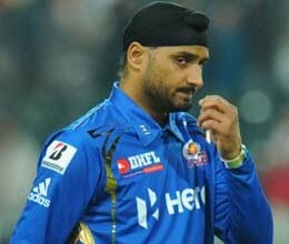 harbhajan says we did not play well