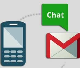 how to send free sms from gmail account