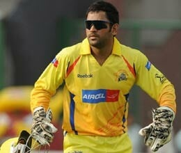 Chennai Super Kings now faced with lions