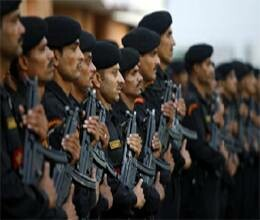 cuts in VIP security 900 NSG commandos move for training