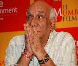 yash chopra admit in hospital