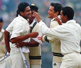 read, anil kumble's 'perfect 10' story