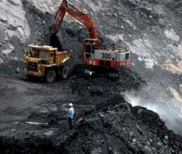 cancel 8 coal mines to psus