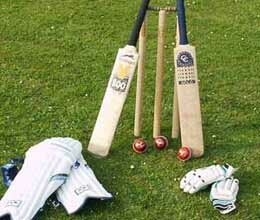 Duleep Trophy final battle interesting