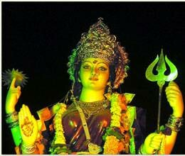 get the desired blessings of goddess durga mantra