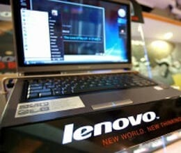 lenovo becomes number one in computer market