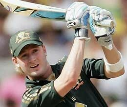 Watson told to return from CLT20 Clarke backs CA