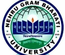 btc degree of nehru gram bharti university cancelled