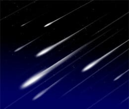 get ready thin saturday you can watch orionids meteor shower