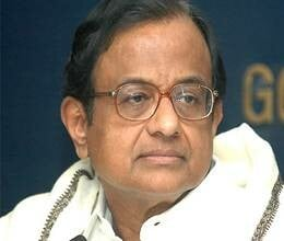 everybody right to take loans says chidambaram