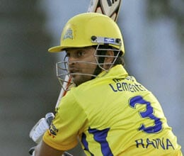 Raina got India 'A' command, Yuvraj in the team