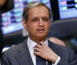 Citi Chairman planned Pandit ouster for months