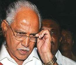 CBI filed chargesheet against Yeddyurappa