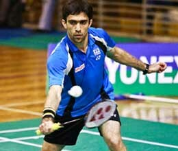 anand pawar enters in main draw with two wins