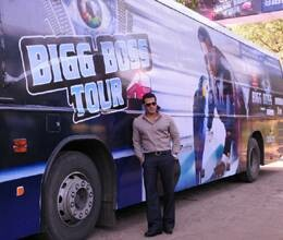 get a paid tour inside bigg boss house