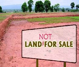 Land acquisition draft bill opposed by farmers