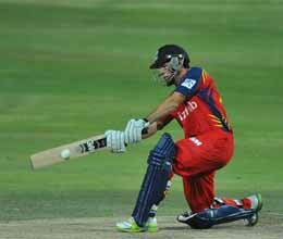 It is always good to beat ipl sides says lions' neil mckenzie