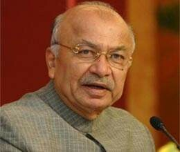 telangana decision within one month says shinde