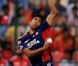 i am working on my run up says umesh yadav