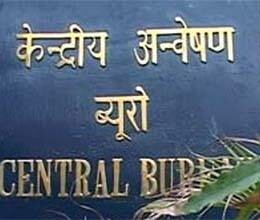 ranjit sinha takes over as director cbi