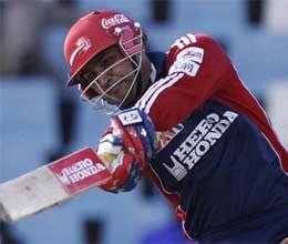 Delhi Daredevils will show to strength