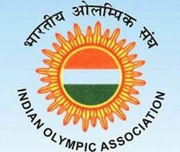 indian olympic association electoral process starts