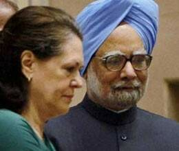 manmohan and sonia may finalise cabinet reshuffle today