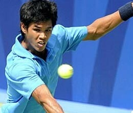 Somdev lost in first round
