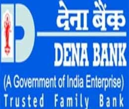 dena bank discount processing fee