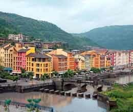 know what is lavasa project