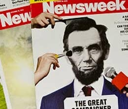 newsweek to end print publication at year end