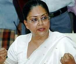 vasundhara raje will not make a new party: rajendra rathore