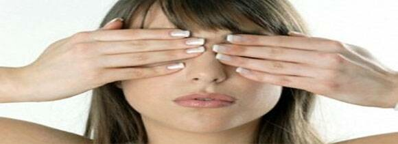 try these exercises for eyes relief
