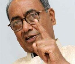 ramdev kejriwal are responsible for delhi violence told digvijaya