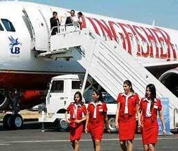 flying license of kingfisher airlines suspended