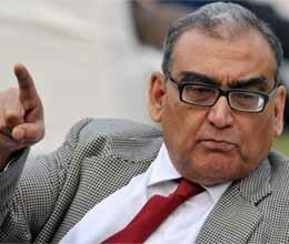 Katju blames politicians for spreading communalism