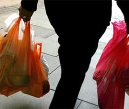 polythene banned in allahabad