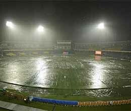 CLT20 match between Daredevils and Titans delayed due to rain