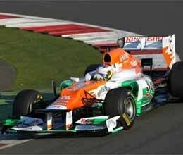 force india became hallmark of India