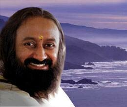 sri sri ravi shankar pravachan life is combination of dependency and self dependence