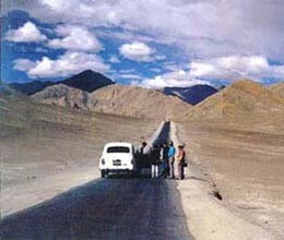 sri nagar leh highway will be opened till 15 november