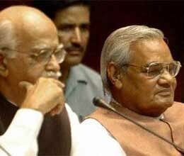 evidence of corruption against the families of Vajpayee and Advani
