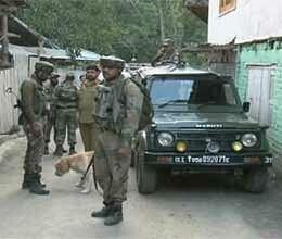 Sopore encounter ends, Delhi blast accused dead